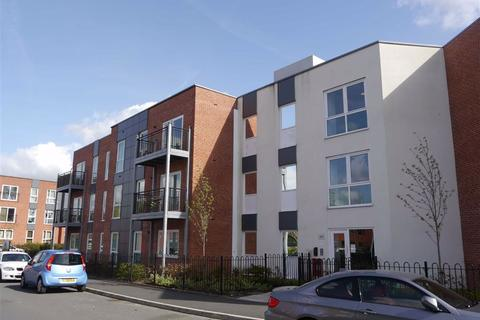 2 bedroom apartment to rent - 2 Sheen Gardens, HEALD GREEN