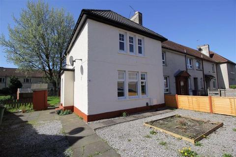 3 bedroom terraced house to rent - Gask Place, Glasgow