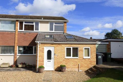 3 bedroom semi-detached house to rent - Greenbanks, Melbourn