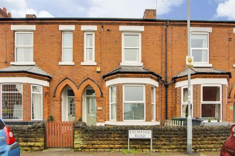 3 bedroom townhouse to rent - Exchange Road, West Bridgford, Nottinghamshire, NG2 6BX
