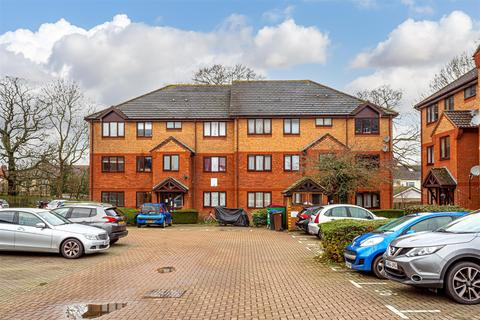 2 bedroom apartment for sale - Chartwell Gardens, Cheam, Sutton