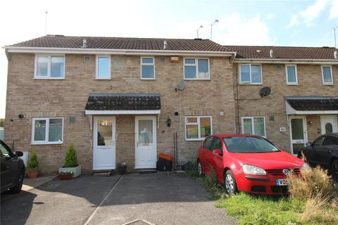 2 bedroom terraced house to rent - Hadleigh Close, Westlea, Swindon, SN5