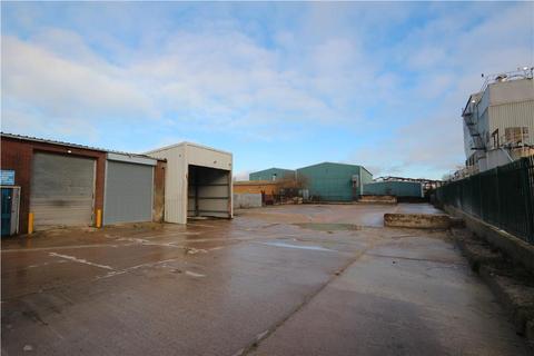 Land to rent - Land At Barlow Road, Aldermans Green Industrial Estate, Coventry, West Midlands, CV2 2LD
