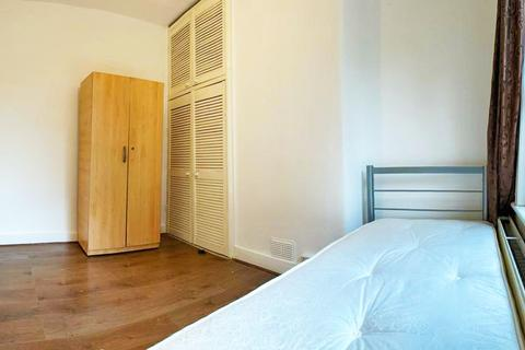 1 bedroom end of terrace house to rent - LONDON, N17
