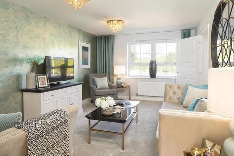 4 bedroom detached house for sale - Plot 320, Radleigh at Poppy Fields, Cottingham, Harland Way, Cottingham, COTTINGHAM HU16