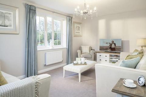 3 bedroom detached house for sale - Plot 115, Ennerdale at Charfield Gardens, Wotton Road, Charfield, WOTTON-UNDER-EDGE GL12