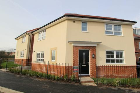 3 bedroom detached house - Plot 57, The Eskdale at The Spinnings, The Spinnings, Kirkham, Preston, Lancashire PR4