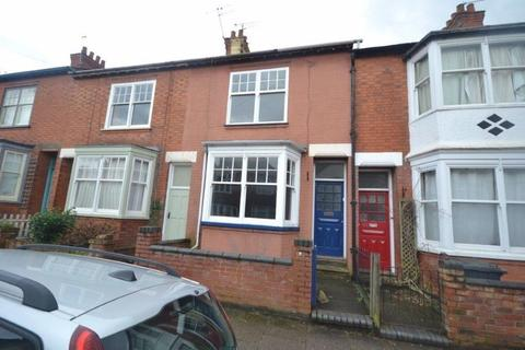 4 bedroom property to rent - Howard Road, Clarendon Park, Leicester, LE2 1XQ