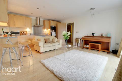 1 bedroom flat for sale - Chapelfield East, Norwich