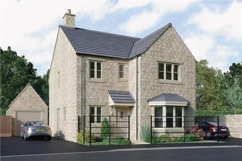 4 bedroom detached house for sale - Plot 223, Alderton at Highfields Phase 2, London Road, Tetbury GL8