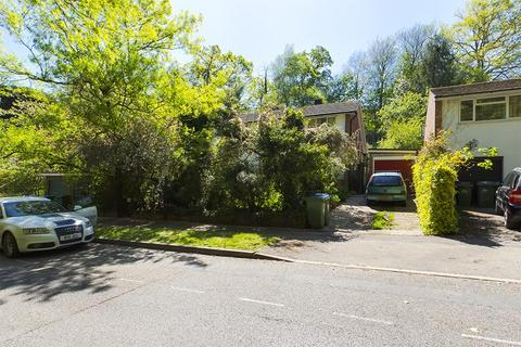 3 bedroom terraced house for sale - Copperfield Road, Southampton, SO16 3NX