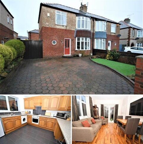 2 bedroom semi-detached house for sale - Darien Avenue, Fulwell