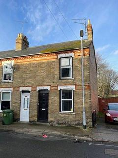 2 bedroom semi-detached house to rent - Cannon Street, Wisbech