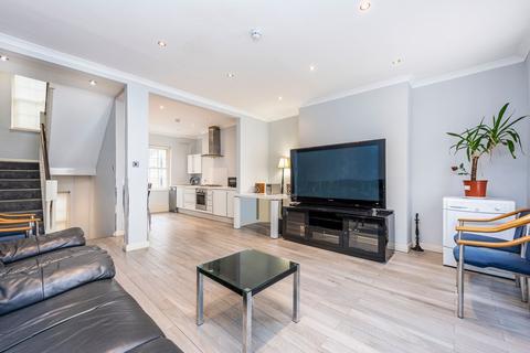 5 bedroom maisonette for sale - Warren Street, Fitzrovia, W1T