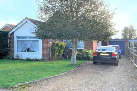 3 bedroom bungalow for sale - Greenacres Ring, Angmering, Littlehampton, BN16