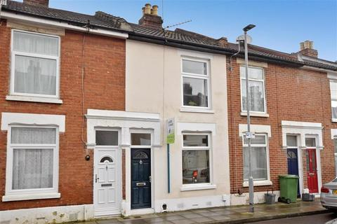 2 bedroom terraced house for sale - Londesborough Road, Southsea, Hampshire
