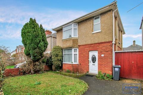 3 bedroom detached house for sale - Shirley Road,  Bournemouth, BH9