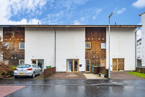 3 bedroom townhouse for sale - 4 Lochburn Gate, Glasgow, G20 0SN