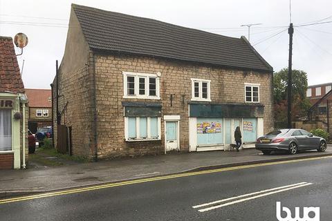 Shop for sale - Church Street, Warsop, Mansfield, NG20 0AU