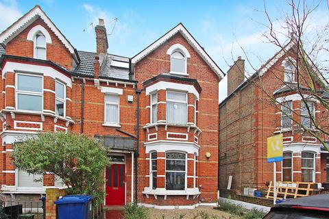 2 bedroom flat for sale - Woodhurst Road, Acton, W3