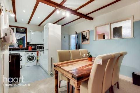 2 bedroom maisonette for sale - St Dunstans Road, London