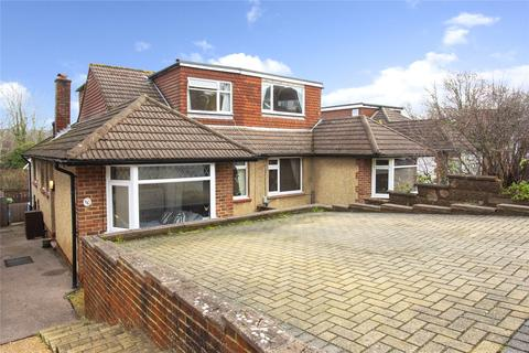 3 bedroom bungalow for sale - Dean Gardens, Portslade, East Sussex, BN41