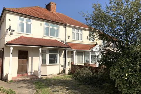 3 bedroom semi-detached house for sale - Kingsley Road, Hounslow East TW3