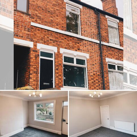2 bedroom terraced house to rent - Psalters Lane, Kimberworth, Rotherham S61