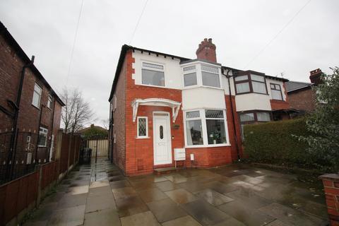 3 bedroom semi-detached house for sale - Grosvenor Road, Ashton On Mersey Sale