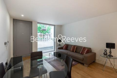1 bedroom apartment to rent - Highbury Stadium Square, Islington, N5