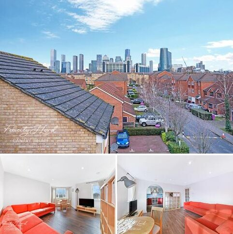 2 bedroom apartment for sale - Telegraph Place, E14