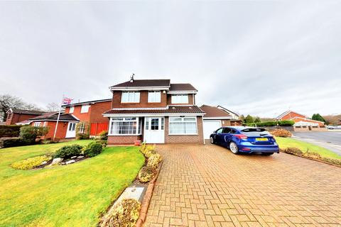 4 bedroom detached house for sale - Crucian Way, West Derby, L12