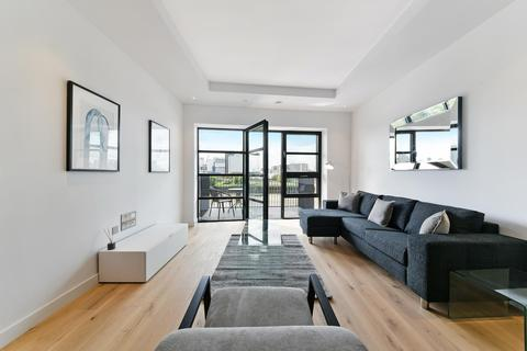 2 bedroom apartment to rent - Astell House, London City Island, London, E14