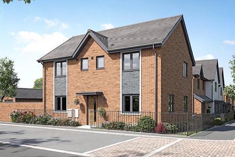 4 bedroom detached house for sale - Morton Park, Groveway, Wavendon, Milton Keynes
