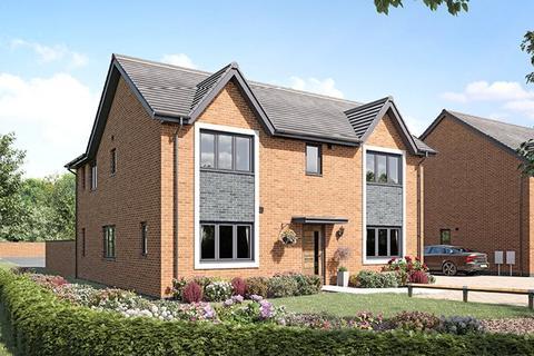 5 bedroom detached house for sale - Morton Park, Groveway, Wavendon, Milton Keynes