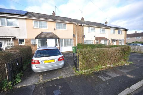 3 bedroom terraced house for sale - Norcliffe Road, Swindon, SN3