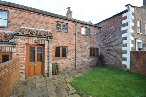 3 bedroom end of terrace house for sale - Stack Yard Lane, Staxton, Scarborough