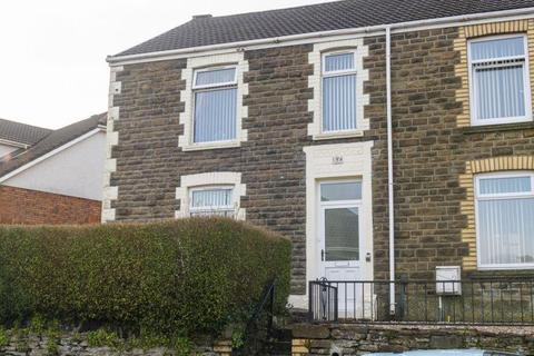 3 bedroom terraced house for sale - Vicarage Road, SA6
