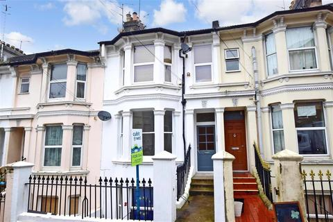 1 bedroom ground floor flat for sale - Gladstone Place, Brighton, East Sussex
