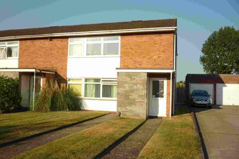 2 bedroom maisonette - Nursery Close, Headington, Oxford OX3