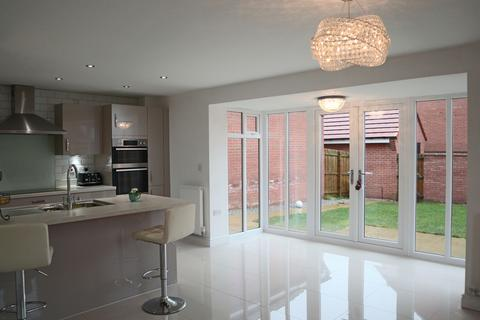 5 bedroom detached house to rent - Mulberry Avenue, Beverley, Yorkshire, HU17