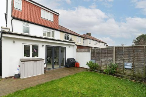 4 bedroom semi-detached house for sale - Beverley Gardens , KT4