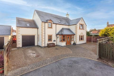 5 bedroom detached house for sale - The Oaks, Main Street, Lowick, Berwick-Upon-Tweed, Northumberland