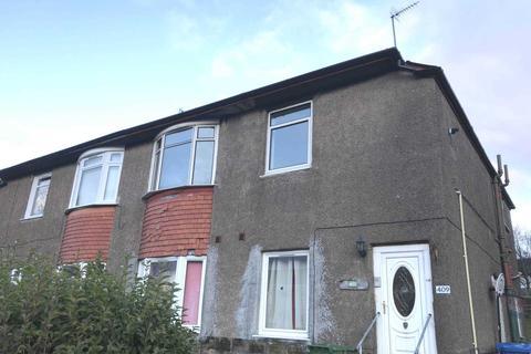 3 bedroom flat - Chirnside Road, Glasgow