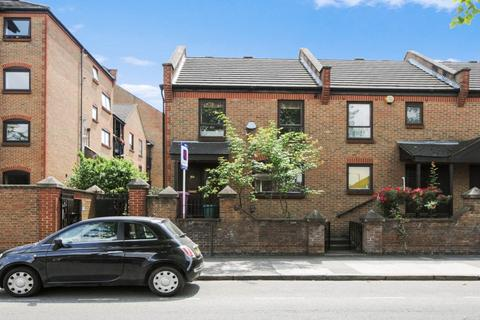 3 bedroom terraced house to rent - Manchester Road, Isle of Dogs E14