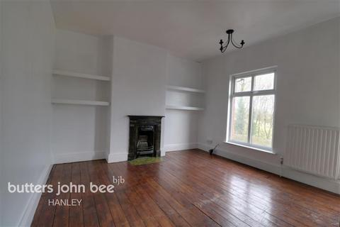 2 bedroom terraced house to rent - Kidsgrove Road, Stoke-on-trent