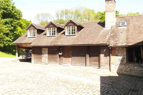 2 bedroom barn conversion to rent - Bix, Henley-On-Thames