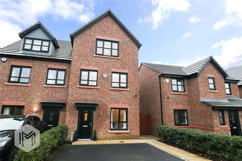 4 bedroom semi-detached house for sale - Highclove Lane, Boothstown, M28