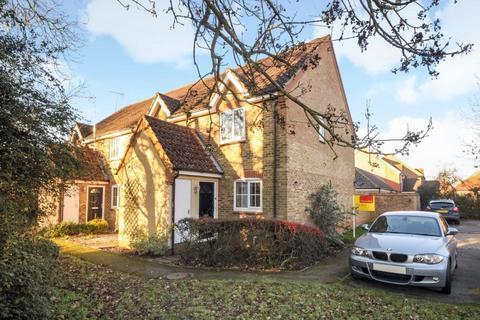 2 bedroom end of terrace house to rent - Macphail Close,  Wokingham,  RG40