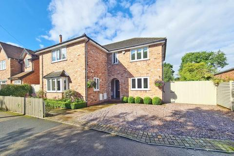 4 bedroom detached house for sale - Pingate Lane South, Cheadle Hulme